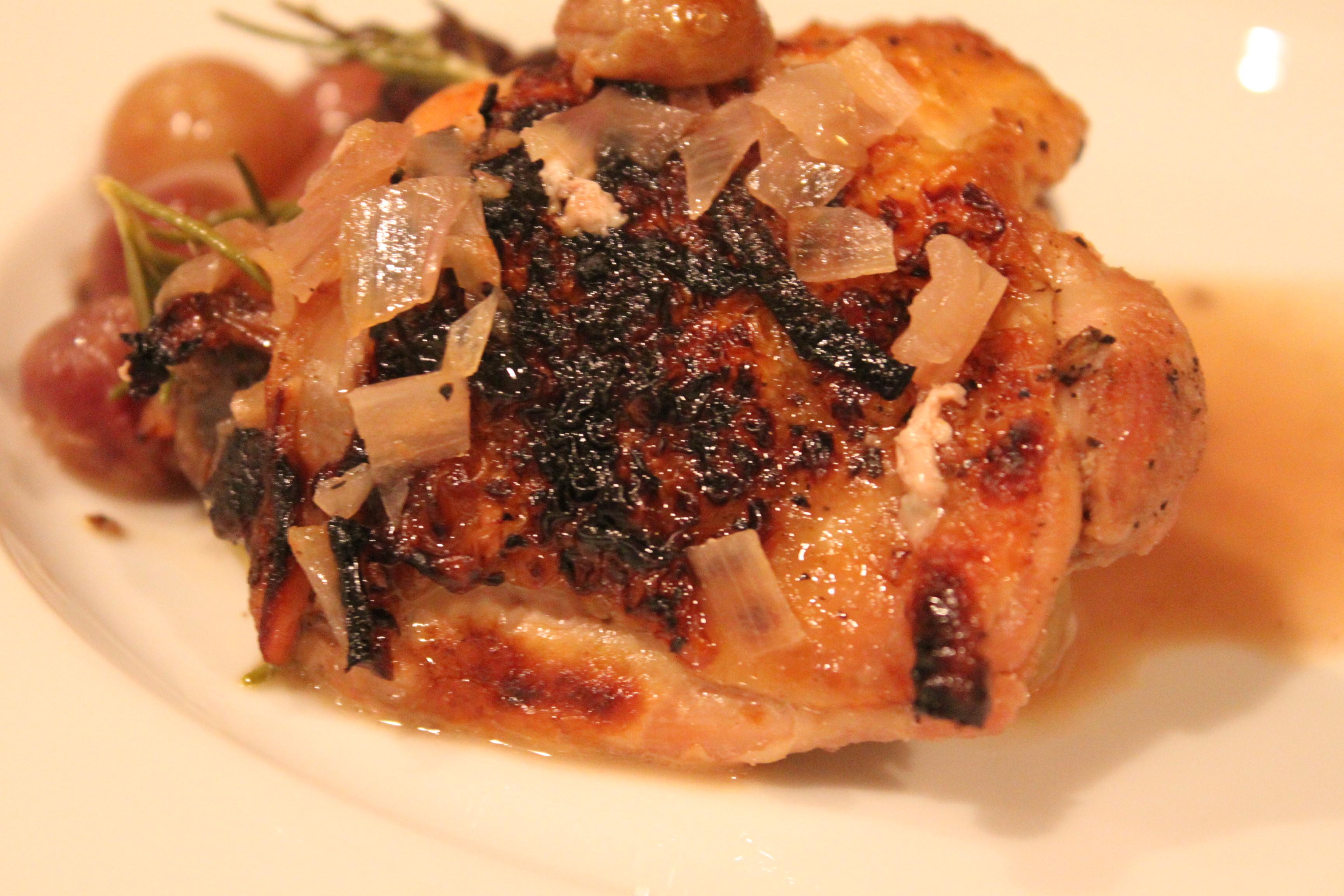 smitten kitchen – DINNER CHEZ NOUS